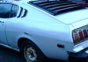 Looking for first gen celica parts