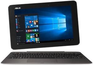 ASUS Transformer Book T100H Scarborough Stirling Area Preview