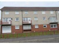 1 bedroom flat in Oakbank Avenue, Wishaw, North Lanarkshire, ML2 0AL