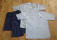 Vêtements éduc. phys. (uniforme) pour garçon école Grand-Coteau