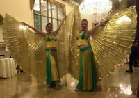 Bollywood, Kolliwood, Bhangra Dancers to Add Life to Your Party
