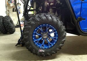 NO LIMIT SxS/ATV/UTV Off-Road Wheels Available At ORPS Parts Kingston Kingston Area image 4