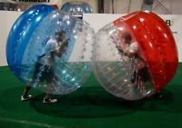 Bubble Soccer Today, enjoy and have FUN!! Bouncy Castle