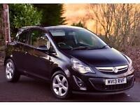 2013 Vauxhall Corsa 1.4 i 16v SXi 3dr