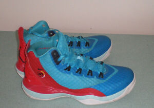 AIR JORDAN Size 5.5 Youth Super Fly