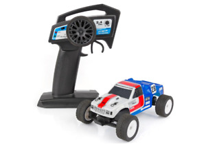 Team Associated RC28T Electric RTR 1/28 Scale Truck