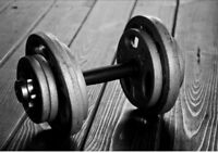 Mobile Personal Trainer- Calgary and area