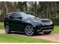 2017 Land Rover Discovery 3.0 TD V6 HSE Auto 4WD (s/s) 5dr - Great Spec !! - Hug