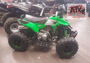 KIDS ATV 110DG