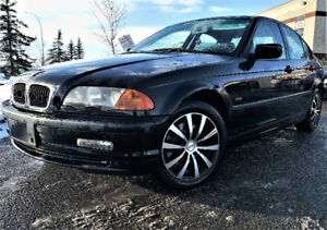 REDUCED PRICE - BMW 325i - Drives Great - Heated Lthr, Rdy2Go