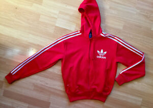 Adidas Hoodie Men's Small