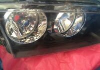 Mint condition headlights for 06-10 charger