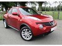 2013 13 Nissan Juke 1.5dCi Acenta Premium 5 DOOR DIESEL MANUAL