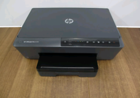 HARDLY USED Wireless HP 6230 OfficeJet Colour Printer