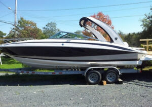 2014 Regal 2550 Cuddy *SOLD*