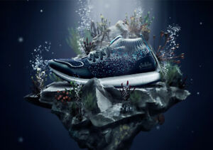 Adidas Ultra Boost Solebox x Packer Mid Size 8