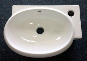 Designer Wall Mounted Bathroom Basin