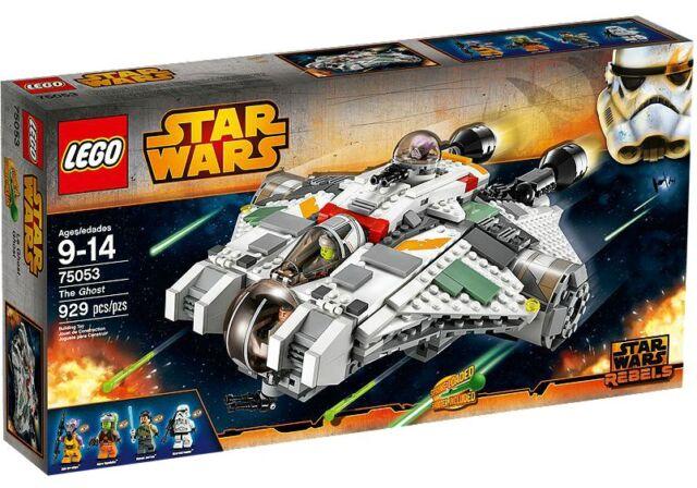 LEGO® Star Wars™ 75053 The Ghost NEU OVP NEW MISB NRFB