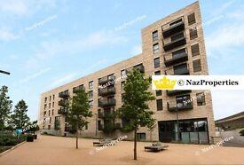1 Bedroom flat to rent in Poplar