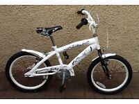 """Bike/Bicycle.CHILDS """" JOLIE """" BICYCLE.SUIT 5-7 YEARS"""
