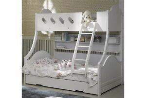Kids Double / Single bunk bed Parkinson Brisbane South West Preview