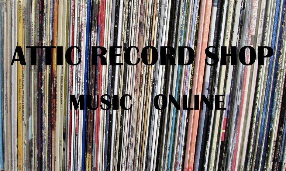 ATTIC RECORD SHOP