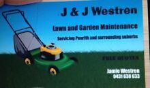 Cheap lawn mowing Penrith Penrith Area Preview