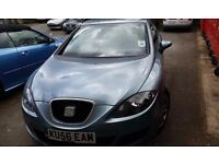 Seat Leon very good condition 12 Mot