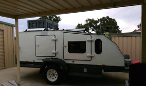 CAMPER TRAILER OFF ROAD Waikiki Rockingham Area Preview