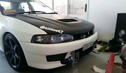 2000 Mitsubishi Lancer fwd cammed turbo spare motors gearbox Kotara Newcastle Area Preview