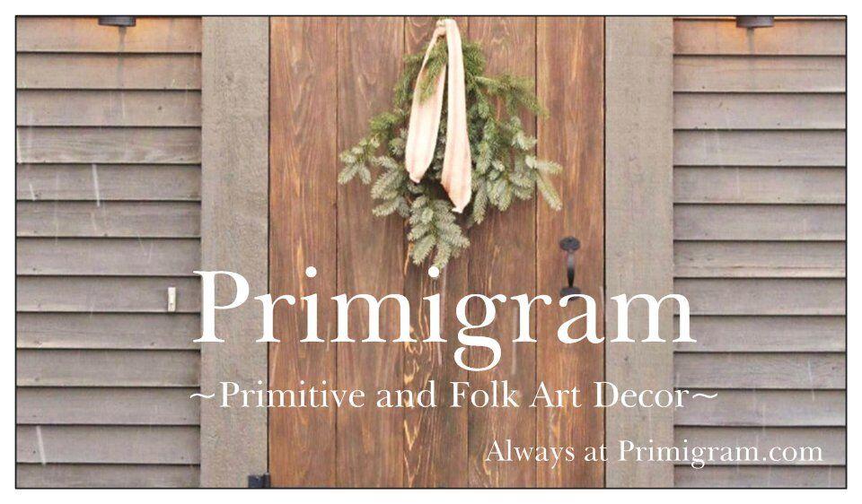 Primigram