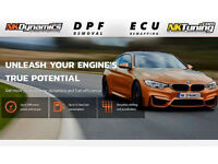 ECU Remapping , DPF Solution , EGR Solution NKDynamics