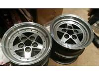 Gotti replica wheels 15x7 5x114.3