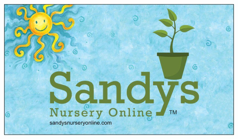 Sandys Nursery Online