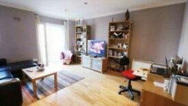 One Bedroom First Floor Flat Chiswick