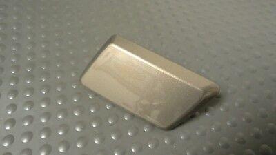 2004-2009 Cadillac SRX Bumper Headlight Washer Right Side Cap Plug Bronze RH