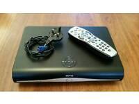 Sky Plus Hd Box 500gb with remote