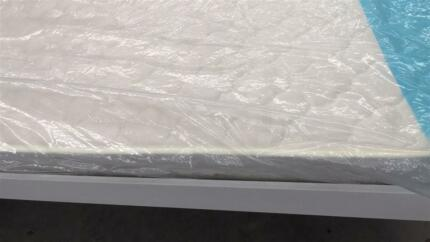 Brand New Sleepwell Budget Soft spring mattress