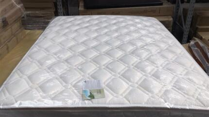 Brand New StarDust Medium Firm Spring Mattress