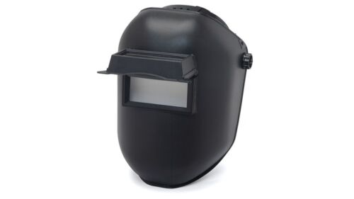 Pyramex Safety Passive Welding Helmet  -  2 X 4 Lift Front I