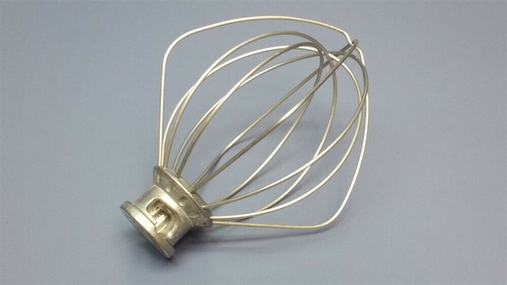 KitchenAid Whirlpool Replacement Stand Mixer Wire Whip WP970
