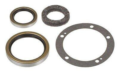 Crank Seal Kit Fits Massey Ferguson Harris F40 Mf135 Mf150 Mf35 Mf50 Te20 To20