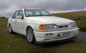 WANTED FORD SIERRA SAPPHIRE RS COSWORTH 2WD OR 4X4 1988-1993