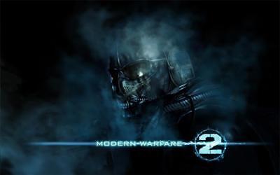Call Of Duty Modern Warfare 2 Poster 18X12 36X24 40X27  New Art Print Decor