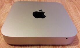 Apple Mac Mini - 2.5GHz dual-core Intel Core i5 - 8GB 1600MHz DDR3 Ram
