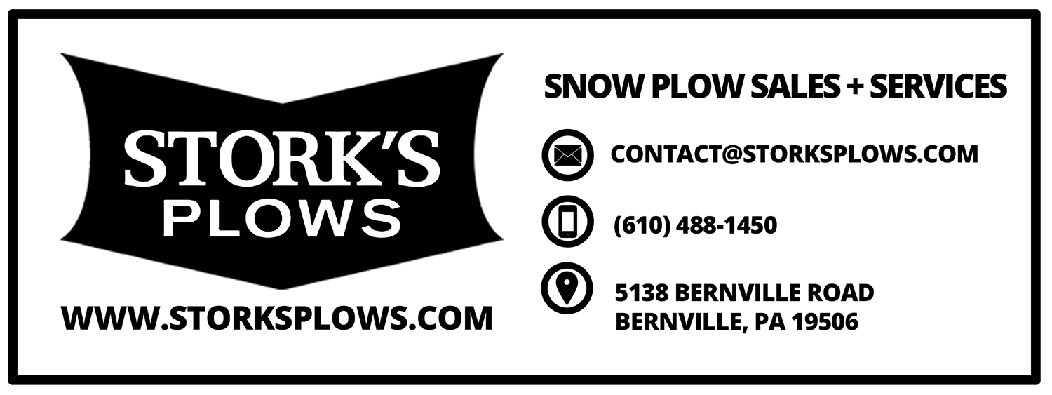 storks snow plow and jeep parts