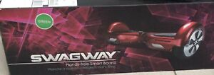 Swagway SMART BOARD BRAND NEW SEALED