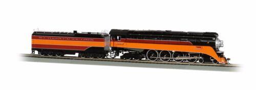 HO-Gauge - Bachmann - Southern Pacific Railfan Daylight - GS4 4-8-4 & Tender
