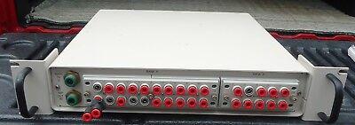 Asymtek Pneumatics Module For Series M-620 Dispensing Sysytem