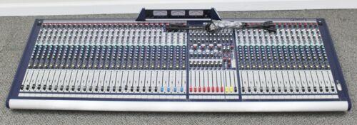Soundcraft GB8 40 Mono 4 Stereo Live Sound/Recording Console 8 Subgroup Outputs